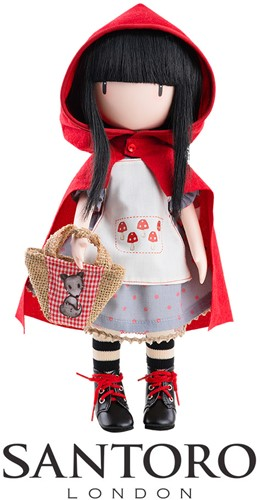 Paola Reina Little Red Riding Hood