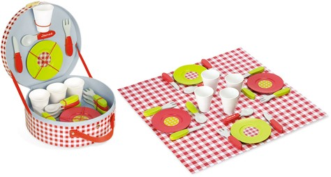 Picknickkoffer