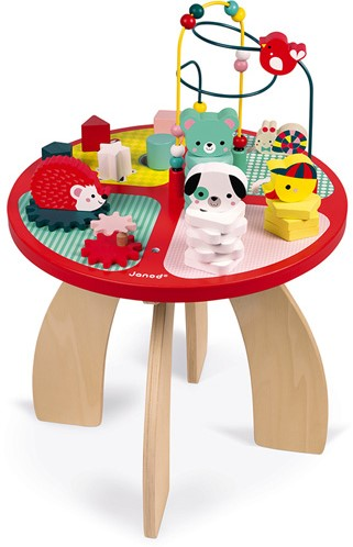 Janod Baby Forest - Speeltafel