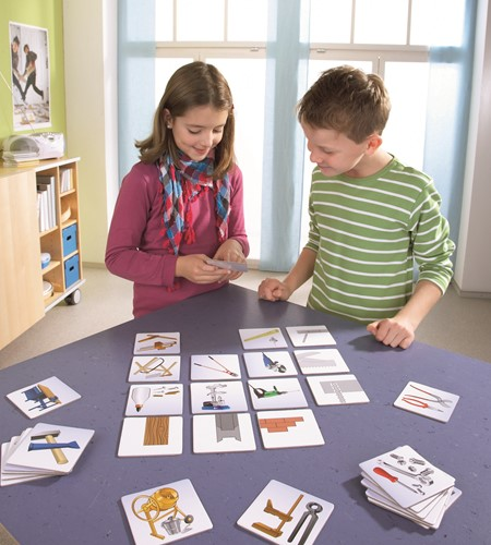 Haba Education - Tools Matrix