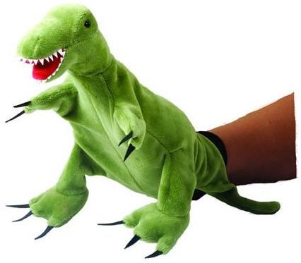 Beleduc  Kinderhandschoen T-Rex