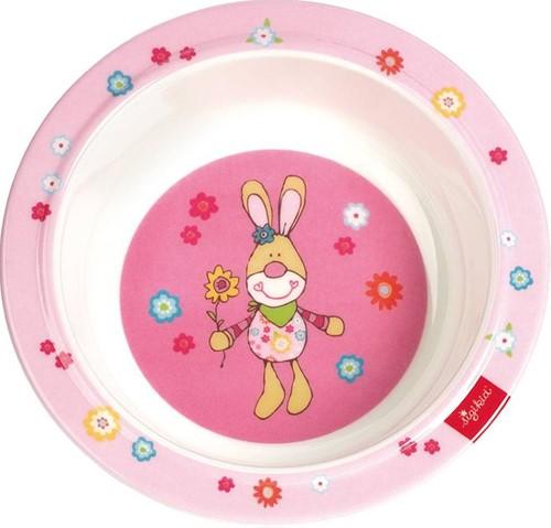 sigikid Melamine kom Bungee Bunny 24433