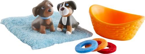 HABA Little Friends - Pups