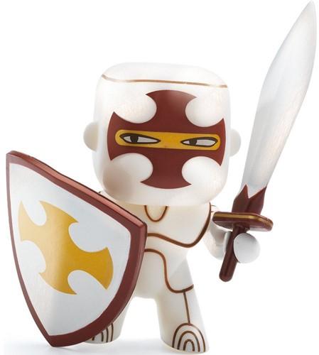 Djeco Metal'ic Terra Knight