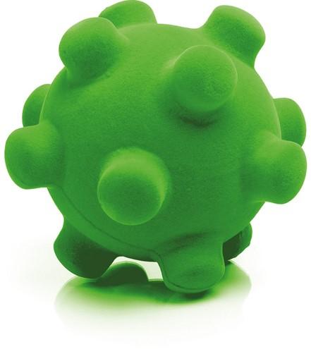 Rubbabu - Standaard bal groen