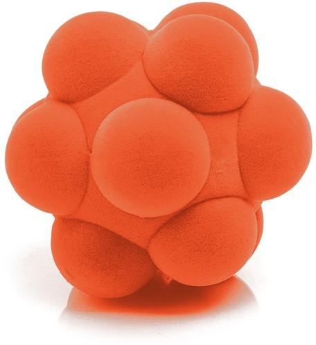 Rubbabu - Standaard bal oranje
