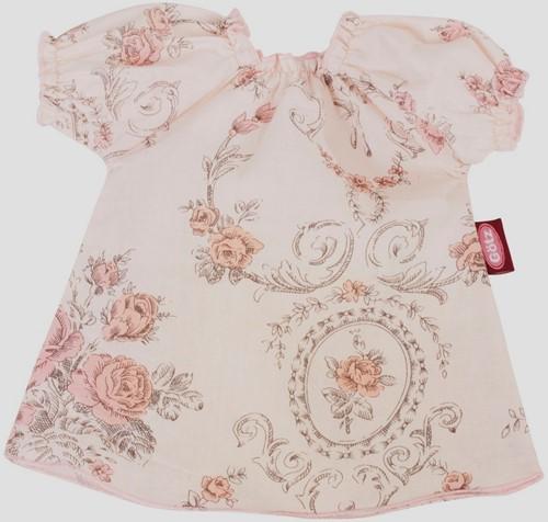 Götz accessoire BC Kleid Vintage Rose 30cm*