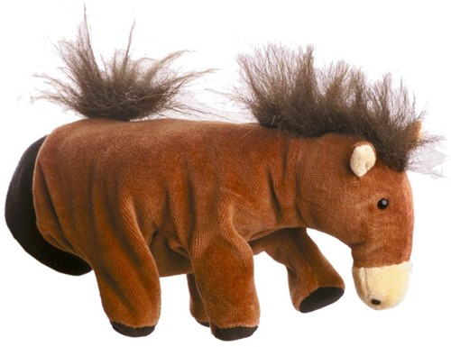 Beleduc  Paard kinderhandschoen