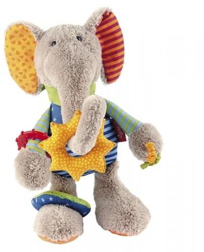 sigikid Activiteiten olifant, PlayQ
