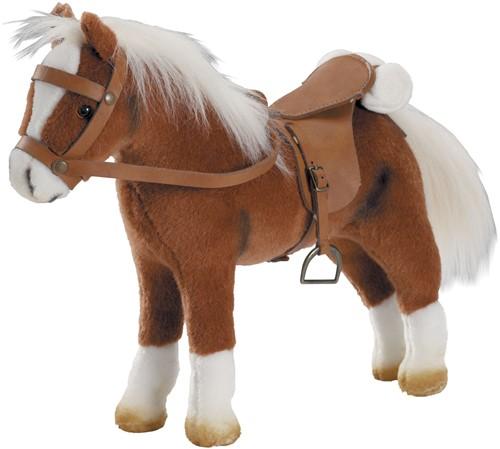Götz Paard - Bruin