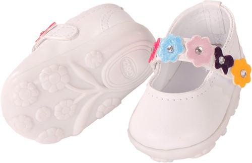 """Götz Shoes & Co, schoenen """"""""Butterfly everywhere"""""""", babypoppen 42-46 cm / staanpoppen 45-50 cm"""