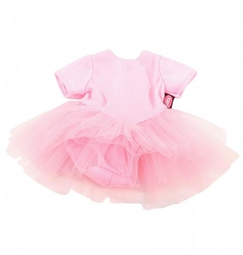 "Götz Basic Boutique, jurk """"Ballet"""", babypoppen 42-46 cm"
