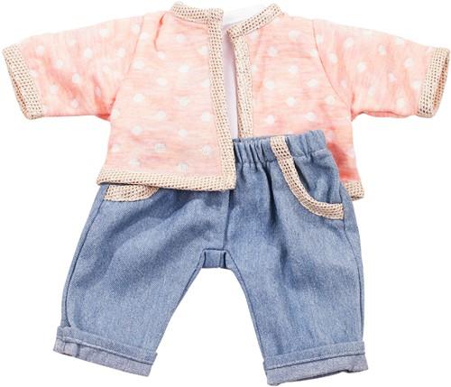 Götz accessoire BabykombinationGlamourös, 42c*