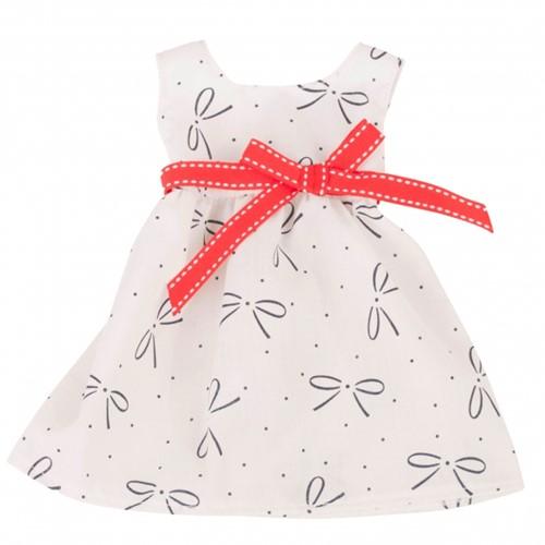"Götz Basic Boutique, jurk """"Yachting"""", staanpoppen 45-50 cm"