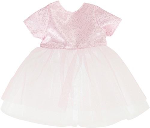 "Götz Basic Boutique, jurk """"Very pretty"""", babypoppen 42-46 cm"