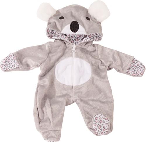Götz accessoire BC Onesie Koala, 33 cm