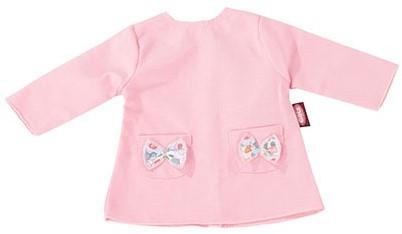 "Götz Basic Boutique, jurk """"Simply"""", babypoppen 30-33 cm"