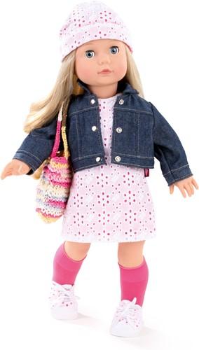 Götz pop Girl Jessica, color & lace