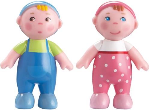 Little Friends - Baby's Marie en Max