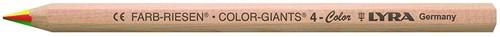 Lyra COLOR-GIANTS® unlac. 4-color