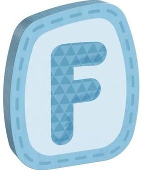 HABA Houten letter F