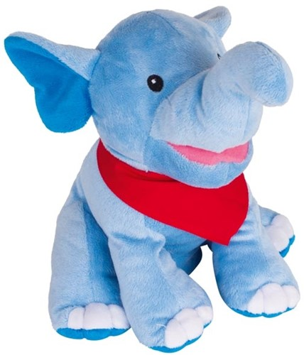 Goki Hand puppet elephant Nira
