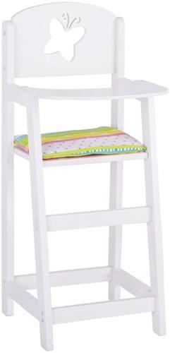 Goki Doll high chair, Susibelle