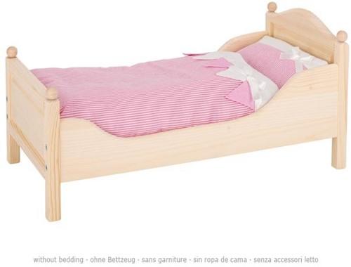Goki Doll's bed 4
