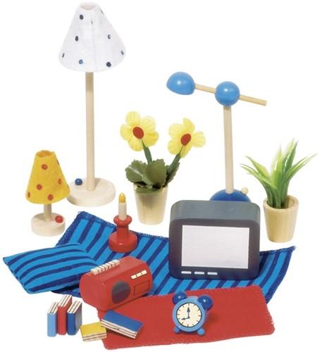 Goki Accessories Living room and Bedroom