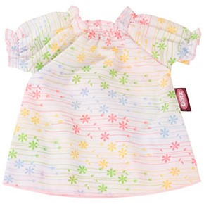 "Götz Basic Boutique, jurk """"Summer spirit"""", babypoppen 30-33 cm"