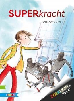 Zwijsen Zoeklicht dyslexie - Superkracht