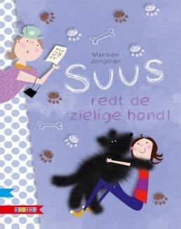 Zwijsen Supermeiden - Suus redt de zielige hond!