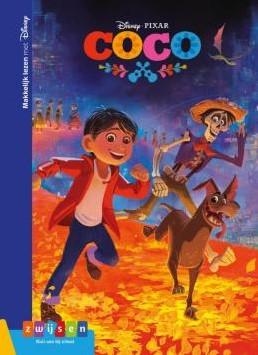 Zwijsen Disney - Coco