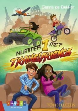 Zwijsen Toneellezen  - Nummer 1 met Travelfriends