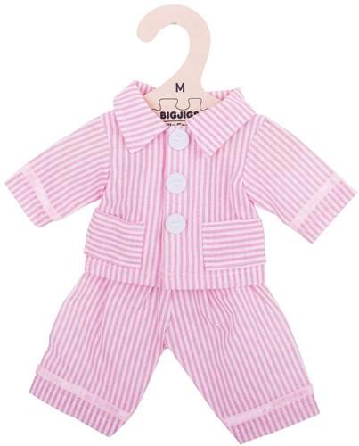 Bigjigs Pink Pyjamas - Medium
