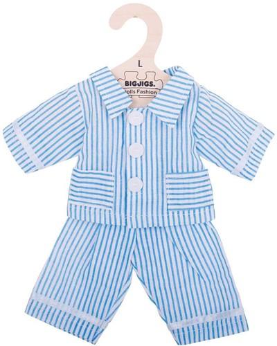 Bigjigs Blue Pyjamas - Large