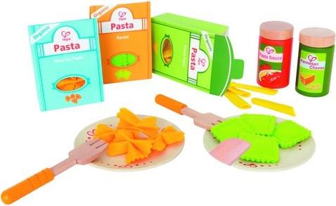 Hape Pasta Set