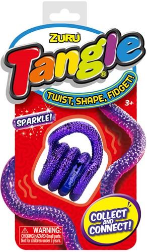 Tangle Metallic of Sparkle Junior