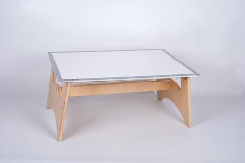TickiT A2 Folding Light Table Set