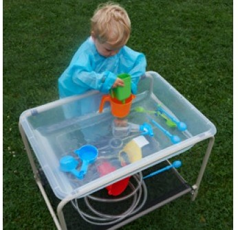 TickiT Sand & Water Activity Set