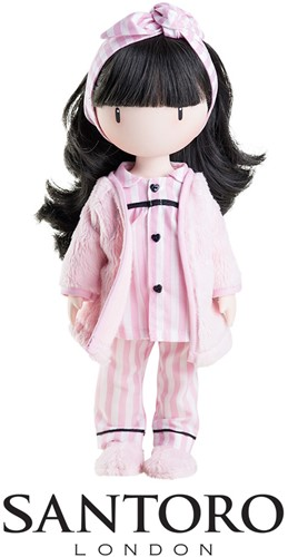 Paola Reina Goodnigh Gorjuss 32 Cm (Clothing)