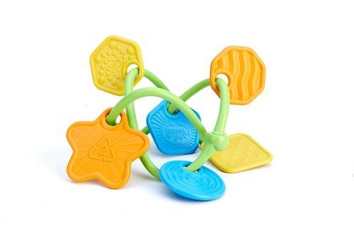 Green Toys - Bijtring Twist