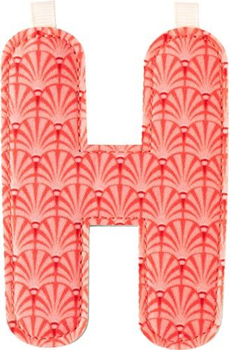 Lilliputiens Letter H