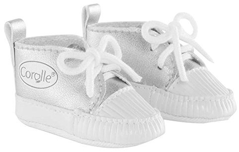 Corolle Ma Cherie accessoire Silvered Sneakers 33cm