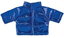 Ma Corolle MC PADDED JACKET- BLUE