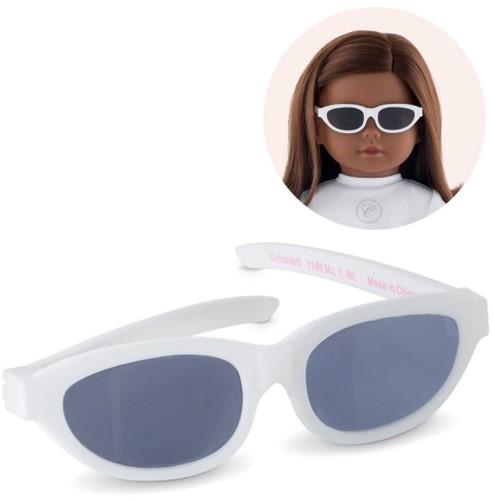 Ma Corolle MC GLASSES - WHITE