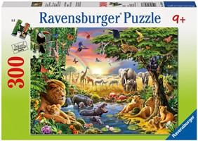 Puzzels 100 tot 500 stukjes
