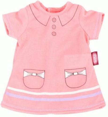 "Götz Basic Boutique, jurk """"Polo"""", babypoppen 30-33 cm"
