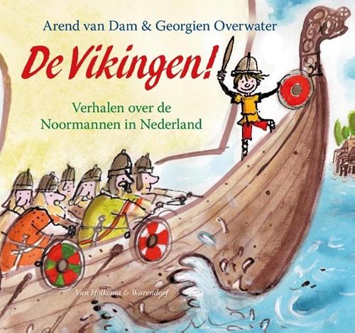De Vikingen. 10+