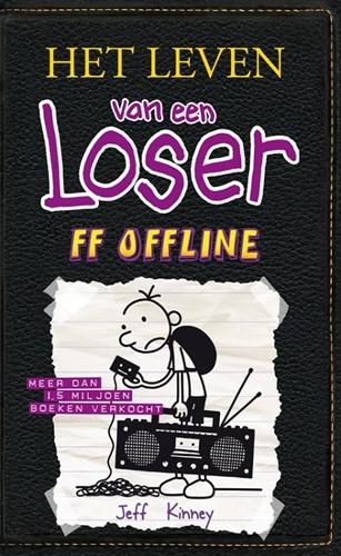 Loser 10: Ff offline. 9+